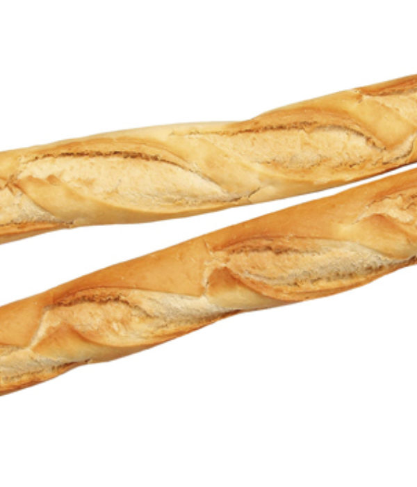 Baguettes blanches