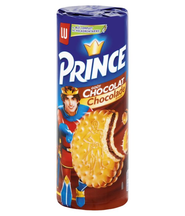 Biscuit Prince