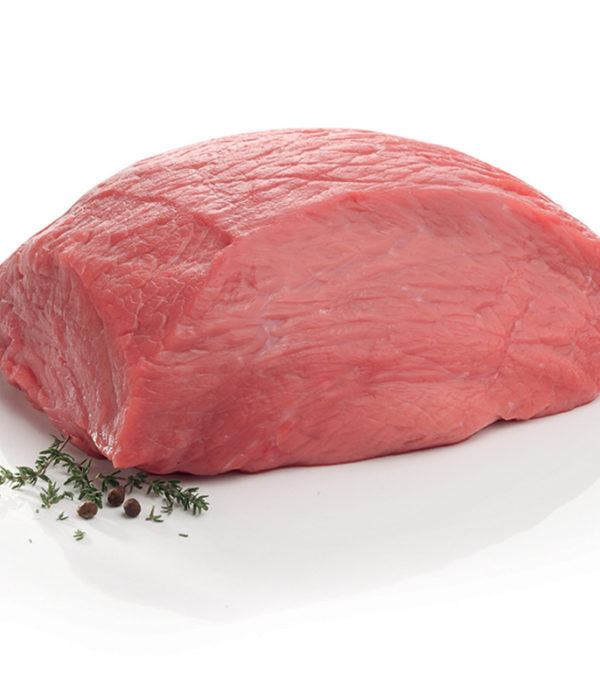 Rôti ou steak de bœuf